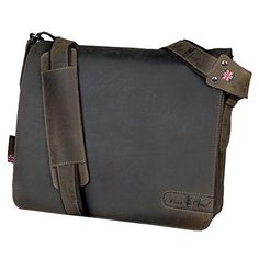 Paperflow Pride and Soul Ben Leather Shoulder Bag 47138 *** Find out more about the great product at the image link.