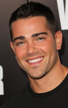 Jesse Metcalfe at an event for Warrior (2011)