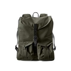 Filson Harvey Backpack, Magnum Collection - http://www.gadgets-magazine.com/filson-harvey-backpack-magnum-collection/
