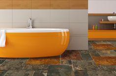 BuildDirect®: Slate Tile Slate Tiles   Versailles Pattern   Multi Raja $2.19/sq
