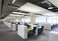 GIRTEKA office | Narbutas Furniture Company | Archinect