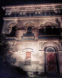 Most Haunted Places in the World - Aradale Asylum, Ararat, Victoria, Australia