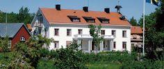 Stiftsgården i Rättvik   Kursgård och hotell i Dalarna