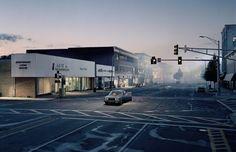 Gregory Crewdson, Untitled, 2004, Gagosian Gallery