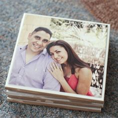 How To Make Image Covered Coasters (Guest Post By Sara Elizabeth)