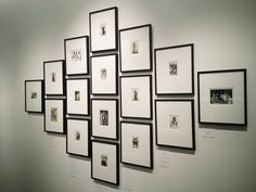 Malick Sidibe Photo Exhibition at agnes b. galerie New York