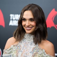 Pin for Later: 16 Badass Facts You Should Know About Literal Wonder Woman Gal Gadot She Wants to Change the Way Women Are Perceived in Hollywood