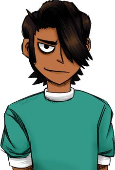 mal total drama - Google Search