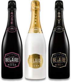 Christmas giveaway bonanza 9 luc belaire sparkling wine for What is rozay drink