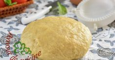 Pate pour empanadas et chaussons Bonjour tout le monde,  Chez nous, une soupe doit toujours êtr...