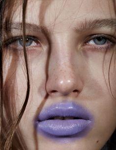 Jacob & Carrol, Beauty portfolio, Aura Photo Agency