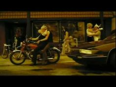 Santana Michelle Branch  The Game of Love Music Video HD