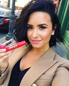 Demi Lovato's cool, quirky, and endearingly sweet personality shines through in everything — including her Instagram feed. This girl doesn't take herself too seriously, and we love following along with her escapades on social media.
