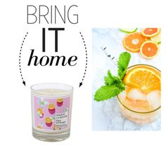 """""""Bring It Home: Maison La Bougie Home Fleur D'oranger Scented Candle"""" by polyvore-editorial ❤ liked on Polyvore featuring interior, interiors, interior design, home, home decor, interior decorating, Maison La Bougie and bringithome"""