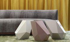 By Roman architect-turned-furniture designer Achille Salvagni.