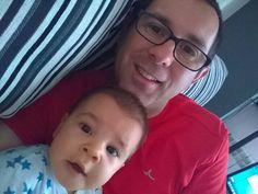 Mi sobrino y yo