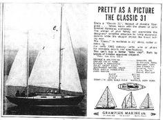 Grampian Classic 31... original ad It Is Finished, The Originals, Classic, Pictures, Instagram, Derby, Photos, Classic Books, Grimm