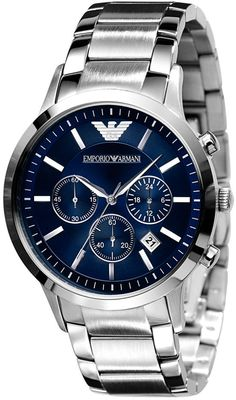 88 Best Armani watches for men images  80fad8e6e24