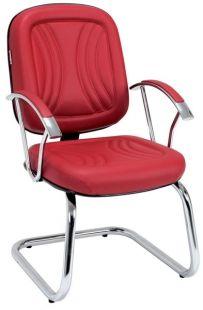 Cadeira diretor Curitiba - 41- 3072.6221 | vendas@lynnadesign.com.br http://www.lynnadesign.com.br/produtos/cadeira-diretor-curitiba/