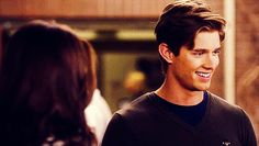"""Drew Van Acker 