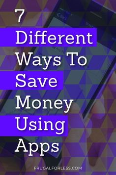The money saving apps for 2020 for both iPhone and Android. Improve your finances and save money on dining, shopping, gas and more. Best Money Saving Tips, Money Saving Challenge, Make Money Blogging, Money Tips, Saving Money, Save Money On Groceries, Ways To Save Money, How To Raise Money, Single Mom Jobs