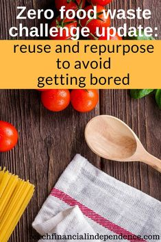 Zero food waste challenge update: reuse and repurpose to avoid getting bored. Money Saving Meals, Save Money On Groceries, Frugal Meals, Budget Meals, Budget Recipes, Repurpose, Reuse, Grocery Savings Tips, Good Food
