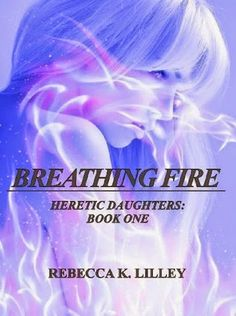 Zili In The Sky Book Blog: Breathing Fire Review & Special R.K. Lilley Audiobook Giveaway