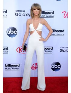 Taylor Swift au Billboard Music Awards 2015