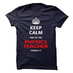 I am a Physics Teacher T-Shirts, Hoodies (23$ ==► Order Here!)