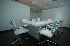 Clarke & Scott Offices Offices, Conference Room, Table, Furniture, Home Decor, Homemade Home Decor, Meeting Rooms, Tables, Home Furnishings