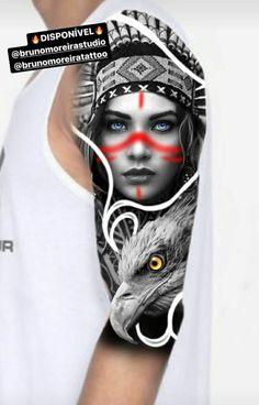 Chicanas Tattoo, Blackout Tattoo, Car Painting, Native American Art, Custom Cars, Black And Grey, Tattoo Designs, Halloween Face Makeup, Animal