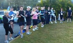 Step into Life offers Group Outdoor Personal Training in over 130 venues across Australia. Register for your FREE training session and get started today! Step Into Life, Regular Exercise, Healthy Lifestyle, Soccer, Training, Sports, Outdoor, Hs Sports, Outdoors