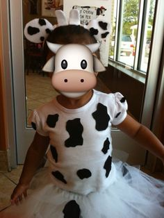 Chick-Fil-A has an event which is, Cow Appreciation Day. This is where if you dress up like a cow, you can get FREE food! It's not only a great way to save a few bucks, but it's also a …