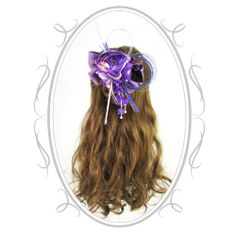 Maiko Geisha Kanzashi - Designed for Every-day Kawaii Hair! Harajuku Fashion Hair Clip Mejiro Co.,,http://www.amazon.com/dp/B00KDZGPD8/ref=cm_sw_r_pi_dp_MbfFtb0HJ2NNQV6Y