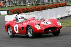 1959 Ferrari 196 S Dino Fantuzzi Spyder: 11-shot gallery, full history and specifications