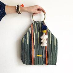 GAIA Fashion and Home Accessories Handmade by Refugee Women – GAIA Empowered Women - Woman Accessories Vintage Accessories, Accessories Shop, Fashion Accessories, Sacs Design, Craft Bags, Gaia, Fabric Bags, Cloth Bags, Handmade Bags