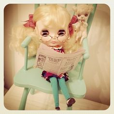 oopsbad news! China lost the blythe con sponsorship for the 13th time!!! - @xiaoyangtui- #webstagram