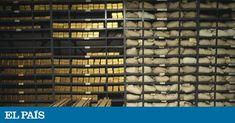 El país africano investiga la entrada en el país de 7,4 toneladas de oro de contrabando