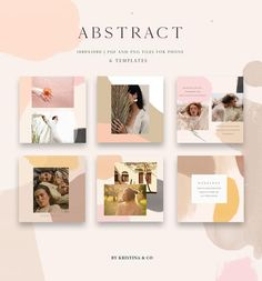 Make Your Work Shine With The Creative's Vibrant Artistic Collection We are delighted to bring you this complete collection of stunning artistic res Instagram Creator, Story Instagram, Instagram Design, Instagram Posts, Instagram Collage, Instagram Grid, Instagram Frame, Insta Instagram, Crea Design