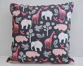 Stitch248 in Berkley, Michigan makes high quality fun products with fun fabrics.  Check out their Etsy site!