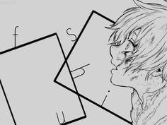 Cheetos, Anime Stuff, Black And White, Manga, Gray, Black N White, Black White, Manga Anime, Grey