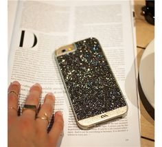 Case-Mate iPhone 6 Champagne Brilliance Case
