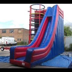 Spider slide from Jump Jump