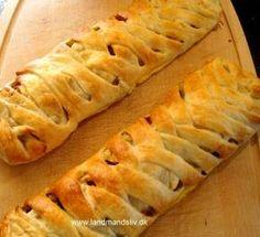 Tapas, Snack Recipes, Cooking Recipes, Scandinavian Food, Danish Food, Lunch Snacks, Recipe Images, Food Humor, Love Food
