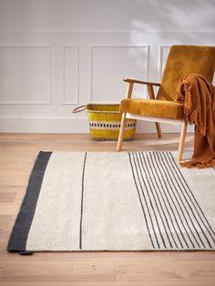 14 meilleures images du tableau Tapis rayé | Stripe rug, Stripes et ...