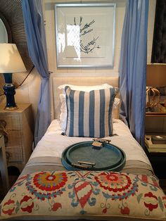 chambray-guest room