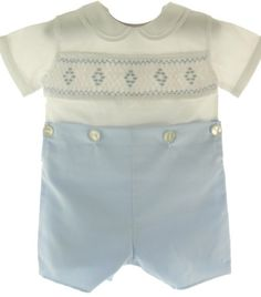 Feltman Brothers Blue White Smocked Bobbie Suit Boys Christening Outfit 12M Feltman Brothers,http://www.amazon.com/dp/B00CMS1688/ref=cm_sw_r_pi_dp_AlNJsb0QMMPGBFJQ