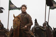 Marco Polo: veja as primeiras imagens da série da #Netflix