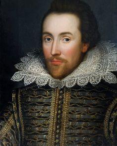 William Shakespeare (1564-1616). Dramaturgo, poeta y actor inglés. Entre sus obras se encuentran: Hamlet, Romeo y Julieta, La fierecilla domada, etc.