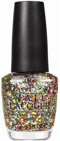 $5.99 OPI Rainbow Connection